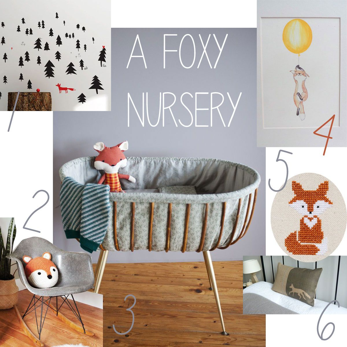 Google themes fox - Fox Nursery Art Google Search