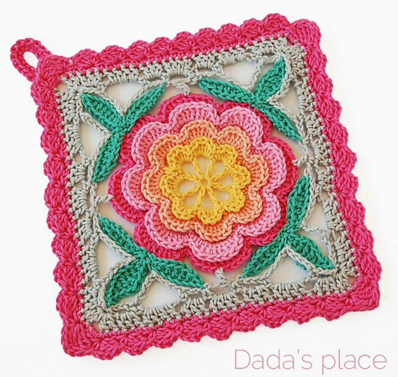 Pin von berrin *** auf crochet/ motif | Pinterest