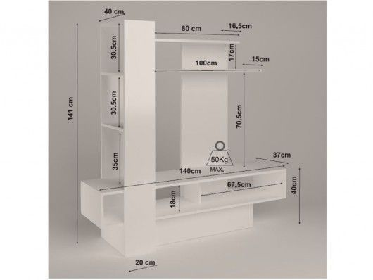 Mueble Tv Kabello N 3 Tv Unit Furniture Wall Tv Unit Design Modern Tv Wall Units