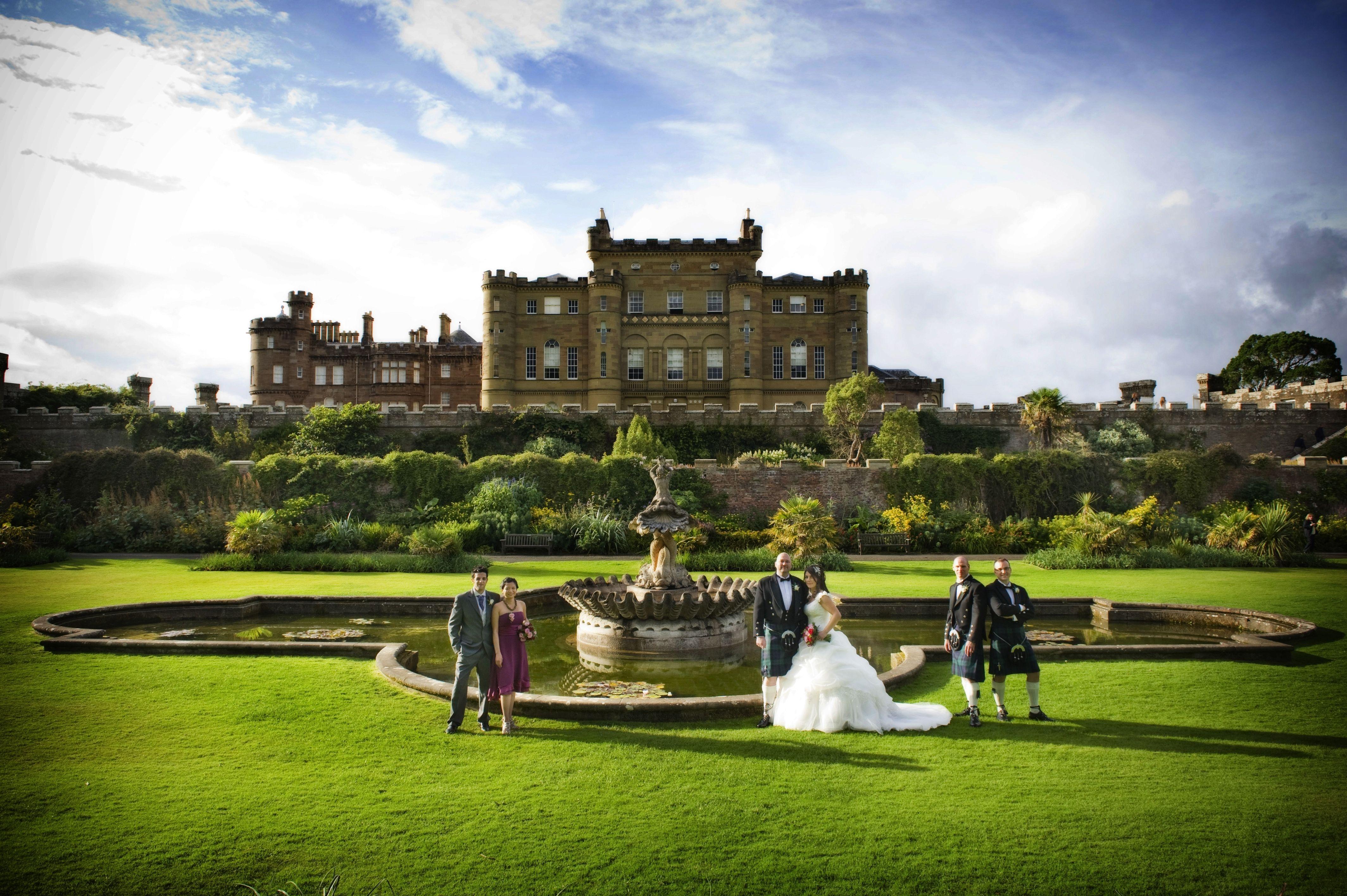 Culzean Castle Maybole Ayrshire Scotland Luxury Hotels And Resorts