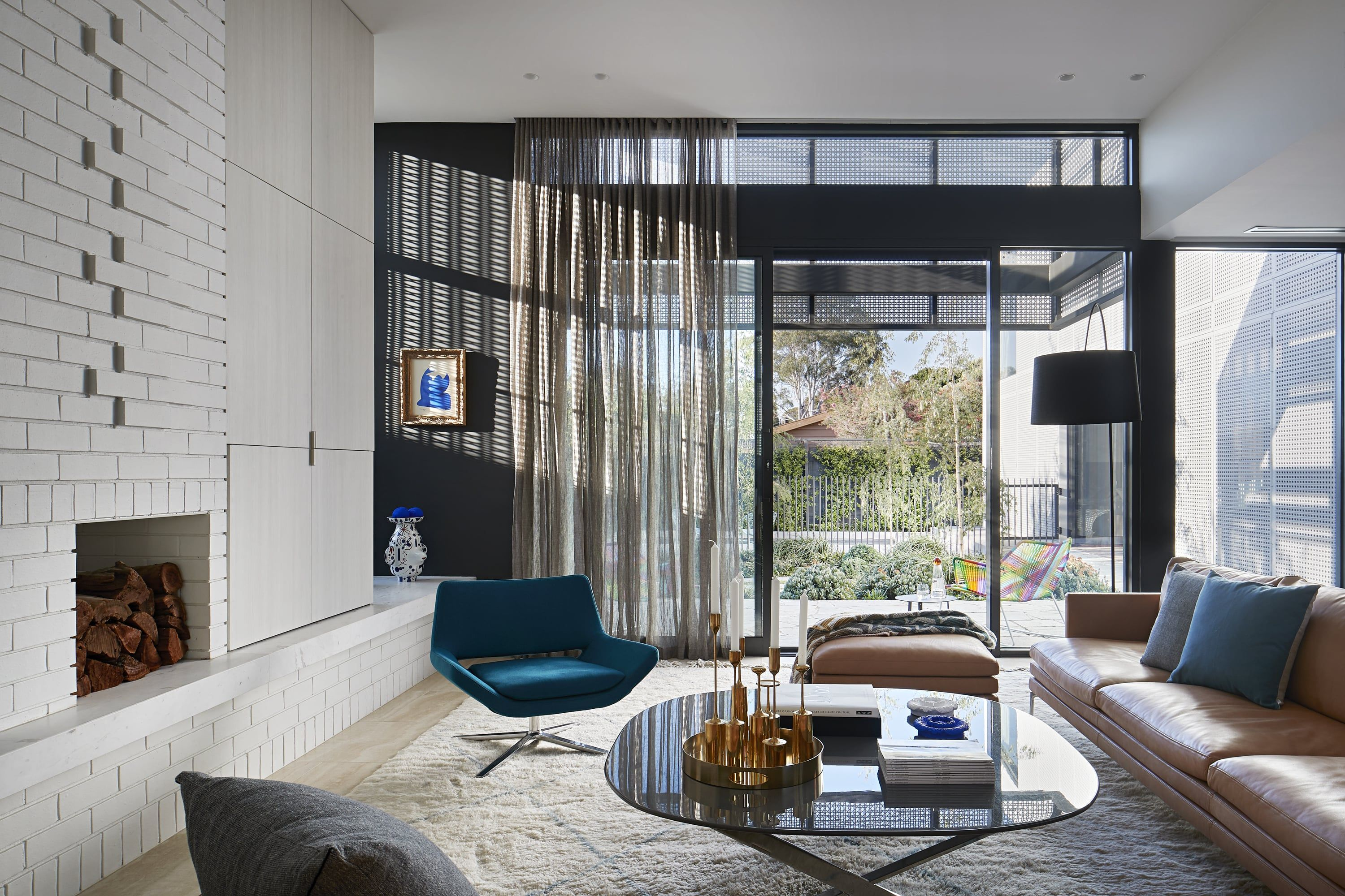 Bower Architecture extends the idea of heritage into the ...