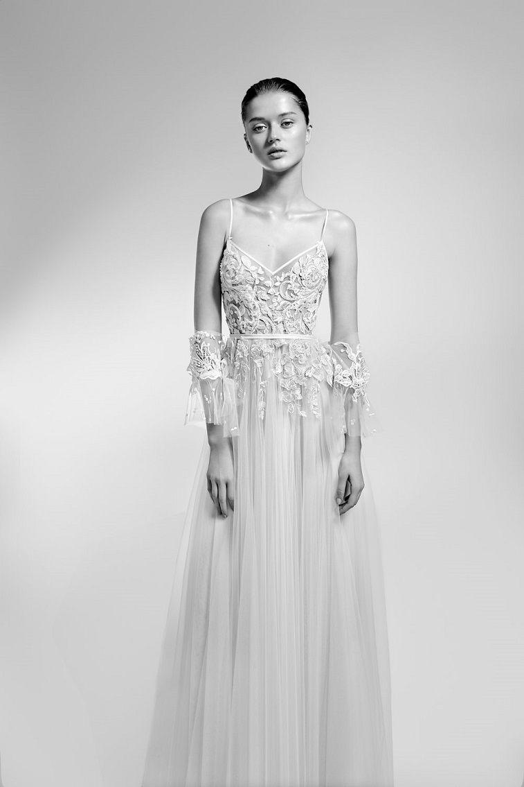 Alon Livné White 2018 Wedding Dresses
