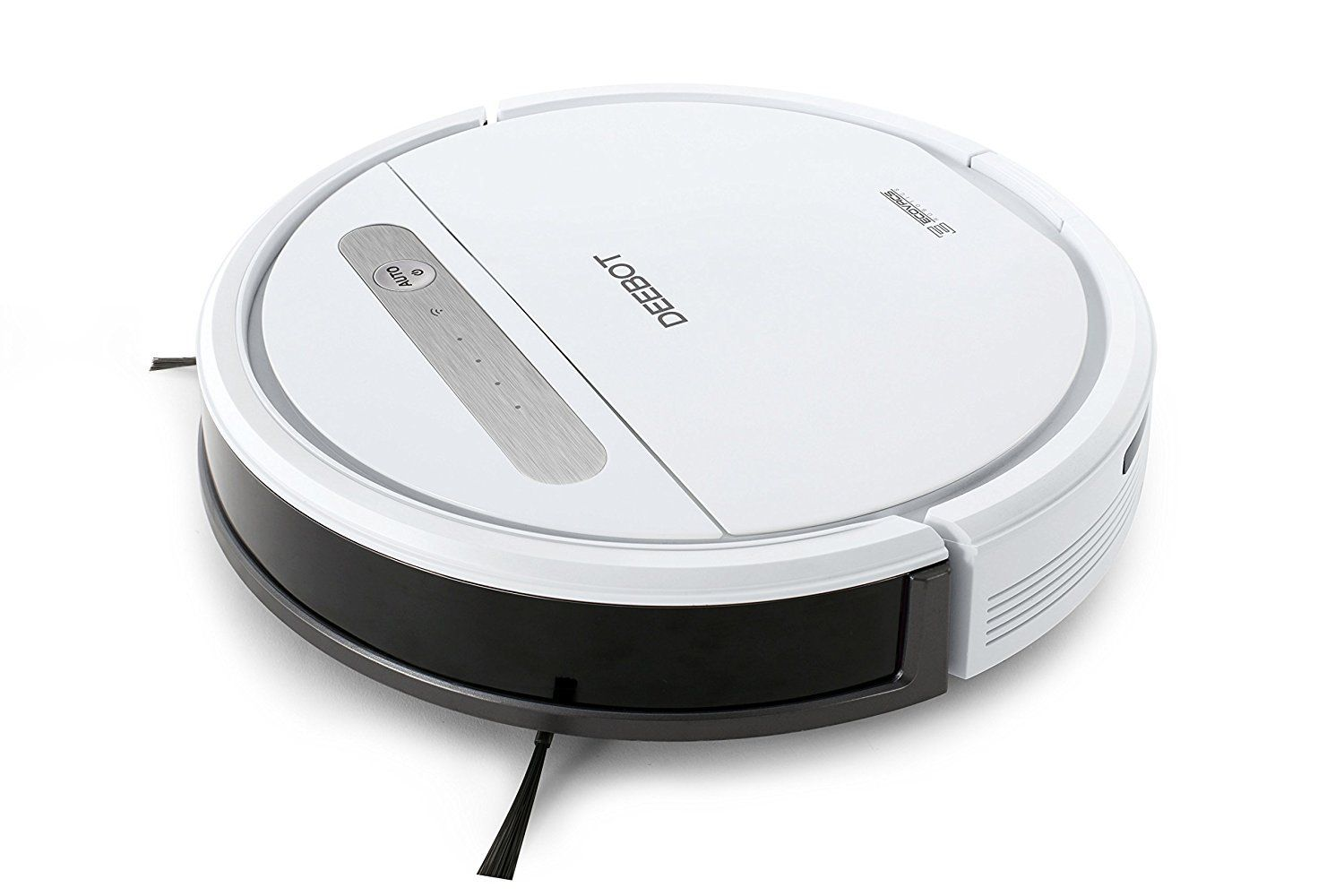 Ecovacs Deebot OZMO 610 vacuum cleaner review Vacuums