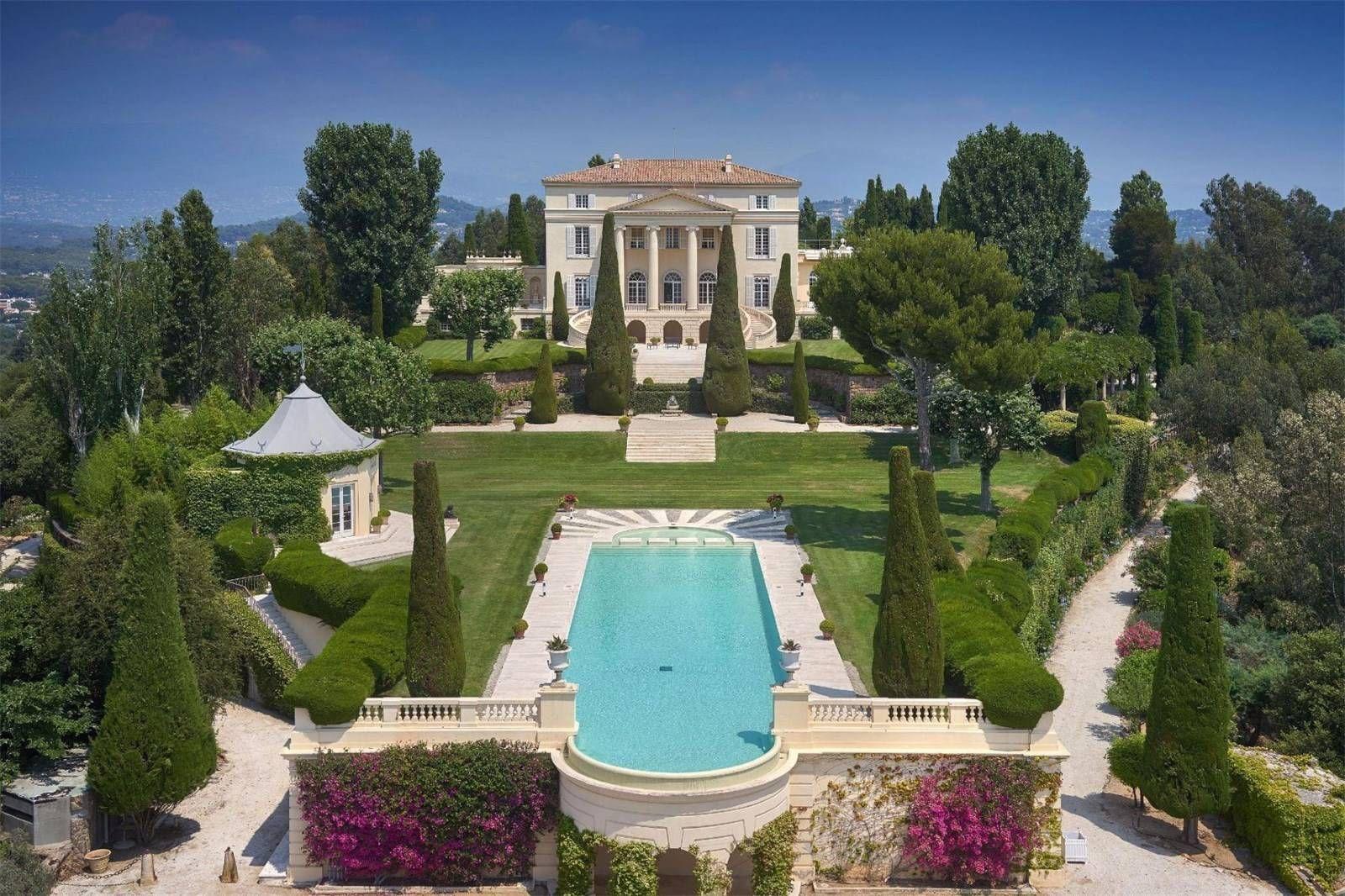 Cannes, Provence Alpes Cote Du0027Azur, France U2013 Luxury Home Rental
