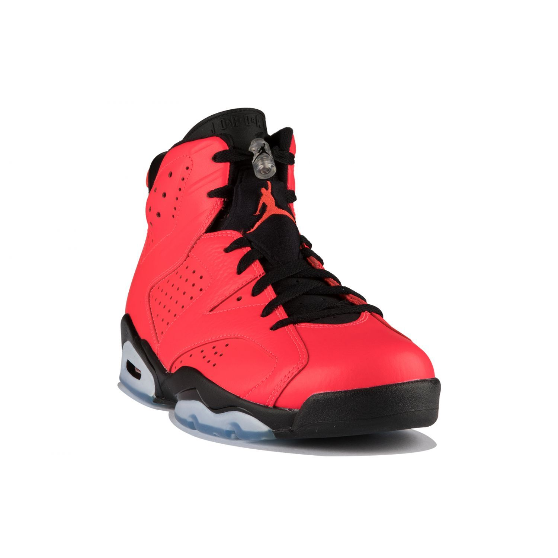 Jordan 6 Retro Infrared 23 Toro Jordans Jordan 6 Air Jordans