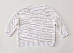 Häkelmuster Pullover Häkeln Eine Anleitung Häkeln Pinterest