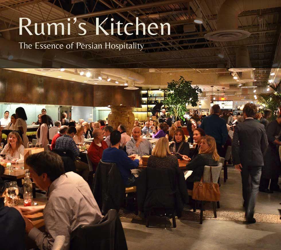 Rumi S Kitchen Atlanta Ga Persian Favorite Restaurants