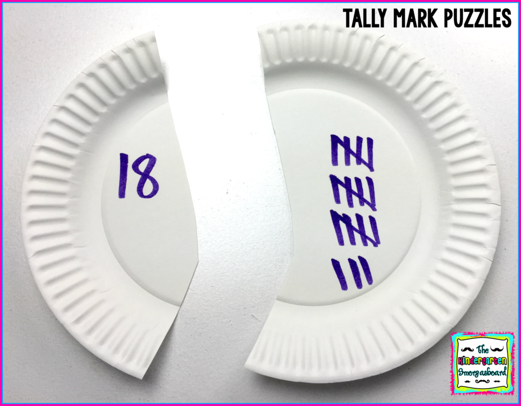 Paper Plate Centers Diy
