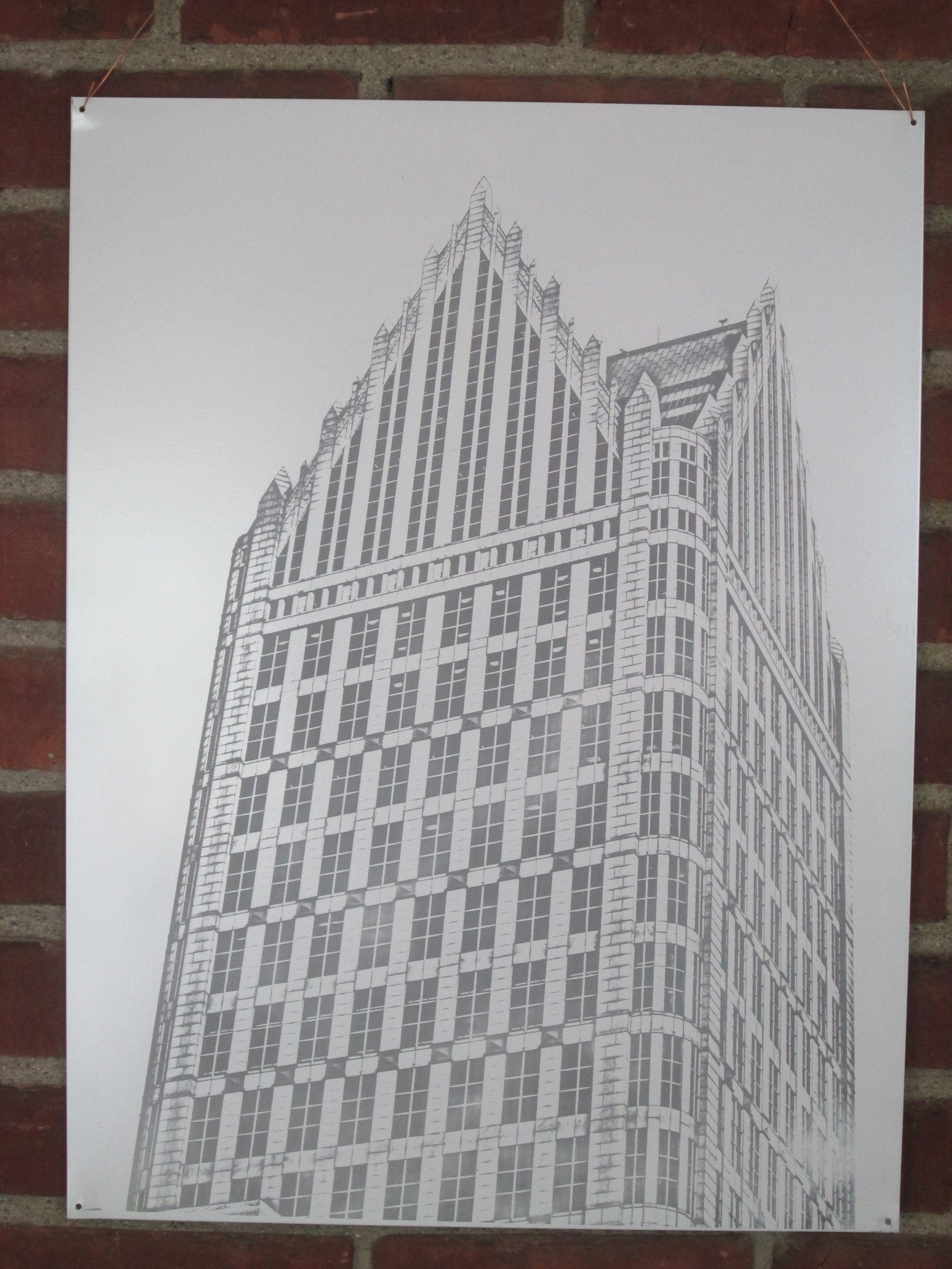 Detroit Center One