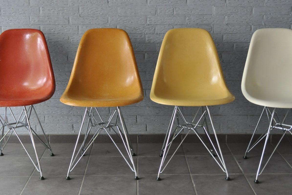 Charles Eames \
