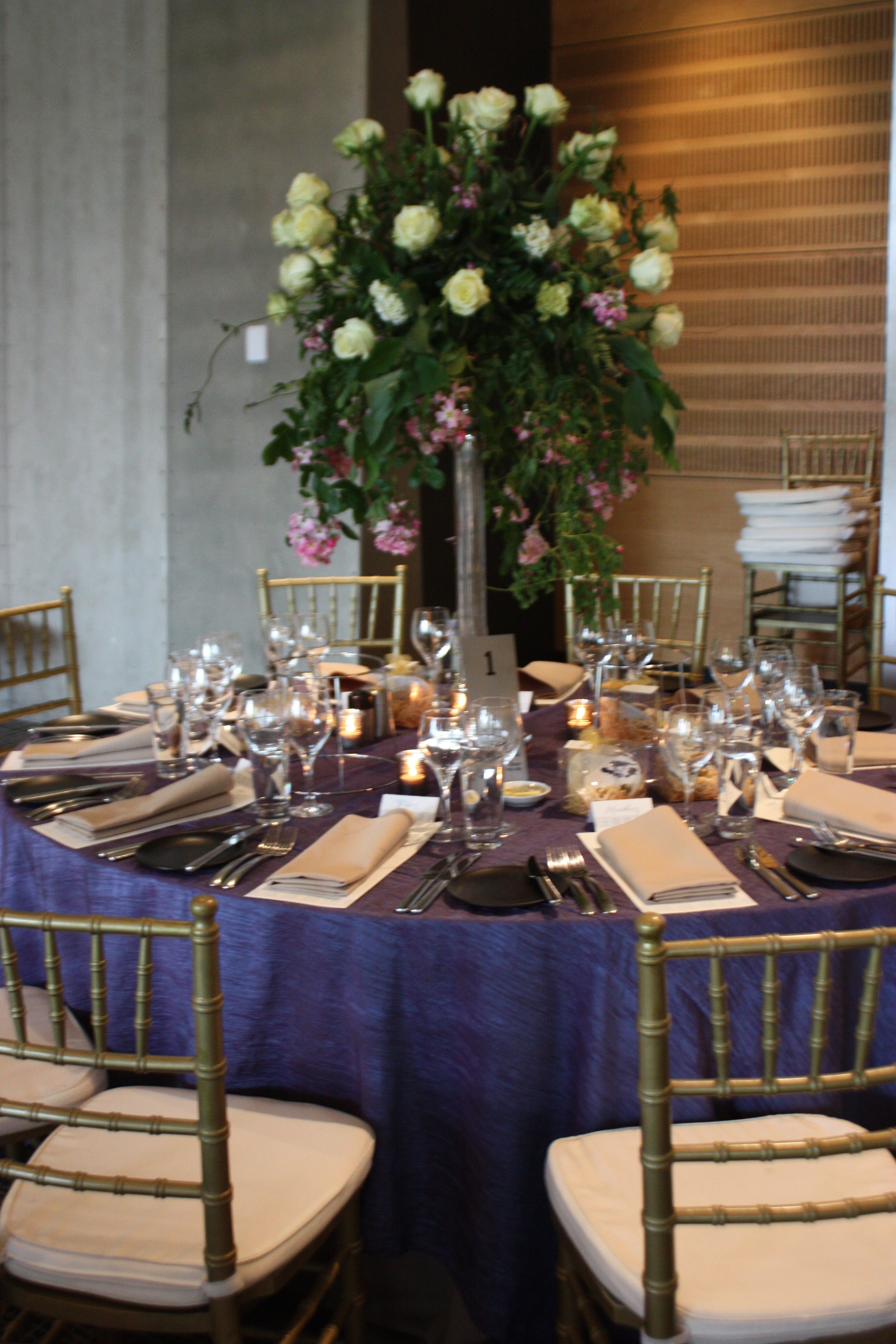 A stunning wedding at Zinc Federation Square using navy linen and amazing stand out floral centerpieces   #wedding #decoration #floral #styling #melbourne #floralstyling #floral #flowers #flowerstyling #floraldesign #floraldecor #decoritevents #floralcenterpieces #flowerdecorations #melbourne #melbourneevents #floralcenterpiecesmelbourne #floralstyling #floral #flowers #flowerstyling #floraldesign #floraldecor #decoritevents www.decorit.com.au (32)
