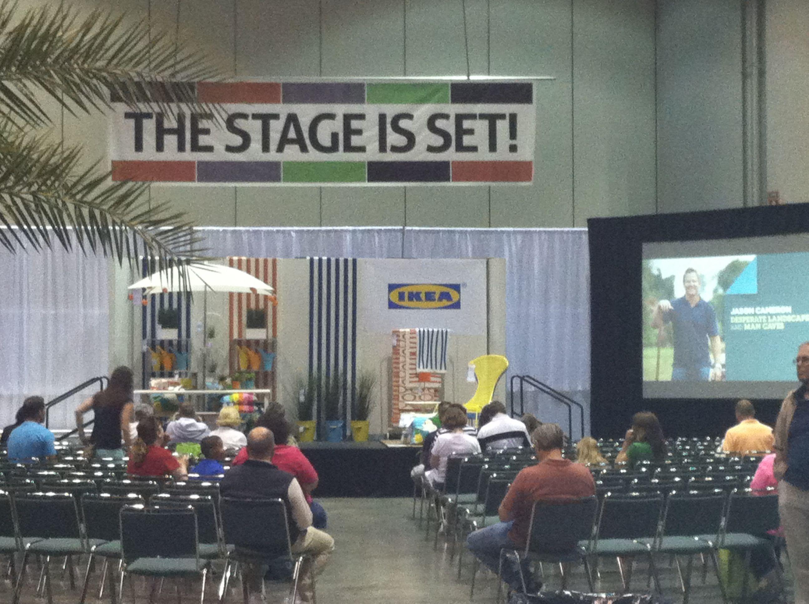 Home Garden Show 2013 Orlando Fl Seminars And Events