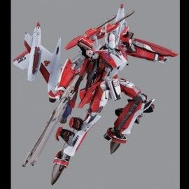 Macross Frontier Sayonara no Tsubasa - Super Parts for DX Chogokin YF-29 Tamashii Web Shop exclusive