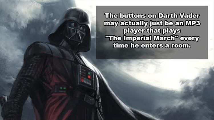 This Week S Best Shower Thoughts Perspective On Life Star Wars Memes Funny Pictures