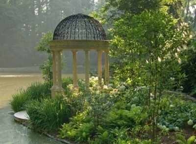 A Folly in the Garden - What is a Folly?