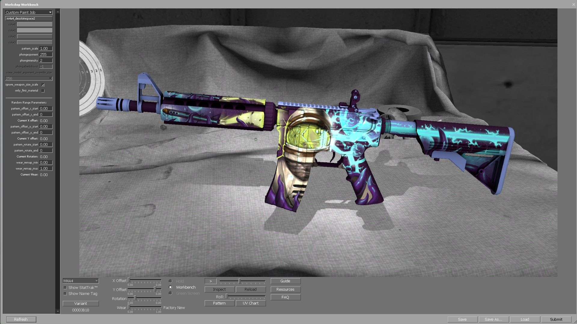 I Extracted All The Current Perfect World Skins China That Are In The Game Files Pretty Interesting Games Globaloffensive Perfect World Perfection Skin