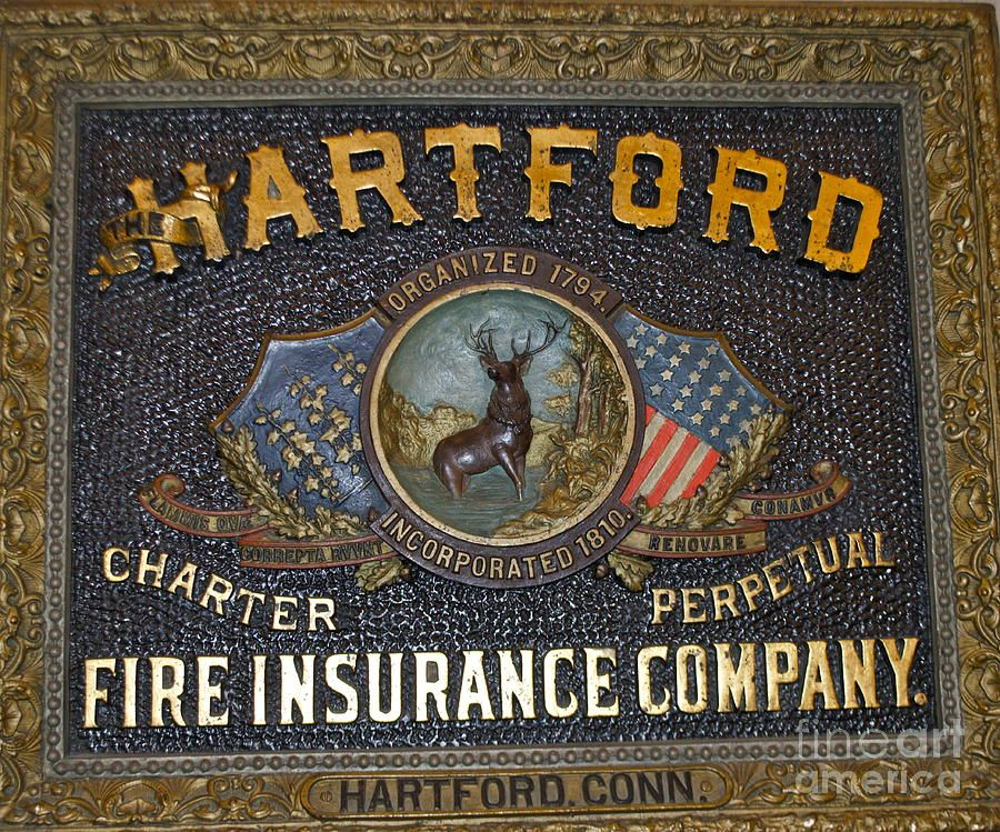 Hartford Fire Insurance Company