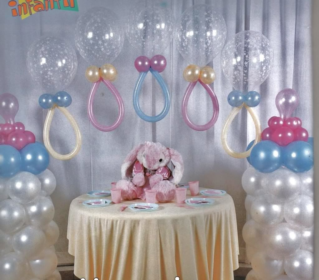 Adornos Para Mesa De Regalos De Baby Shower.Mesa De Regalos Decoracion Baby Shower Nina Como Decorar
