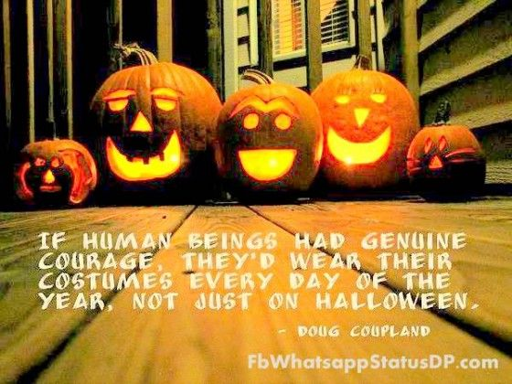 Best Happy Halloween Quotes And Sayings