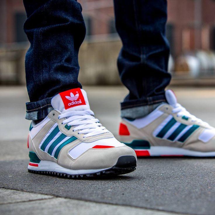 Remarkable-Adidas-ZX-700-Mens-YQJ1055.jpg (736×736) | Sneakers men ...