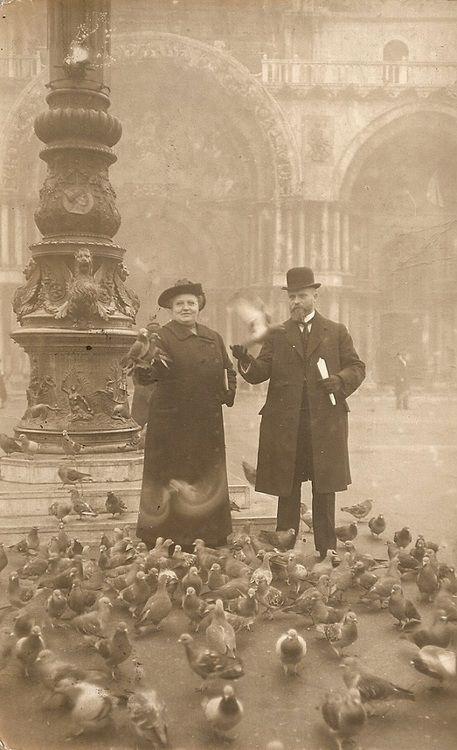 Venice, 1914