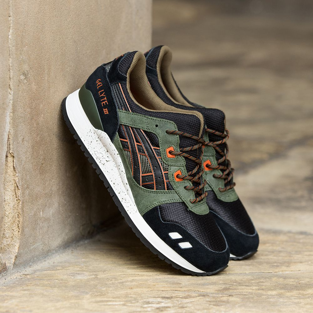 asics new drop