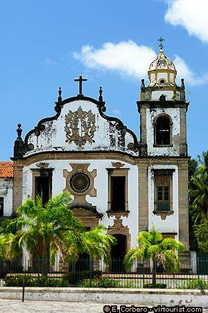 Olinda, Brazil -