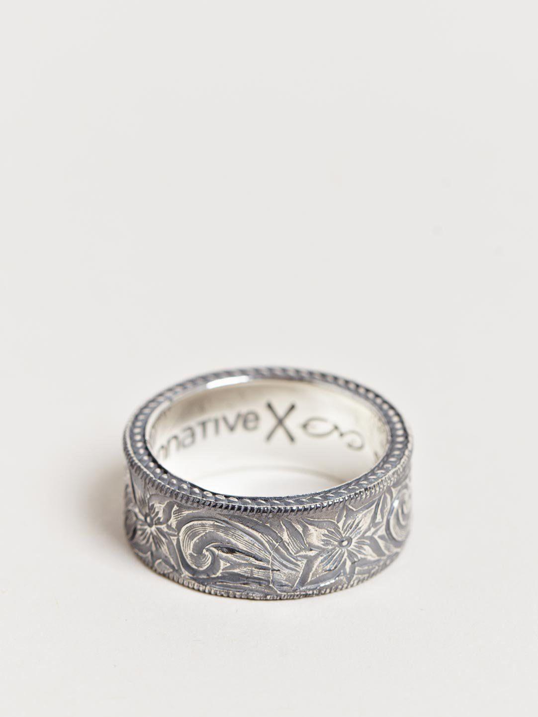 mens western wedding rings - google search | my country wedding
