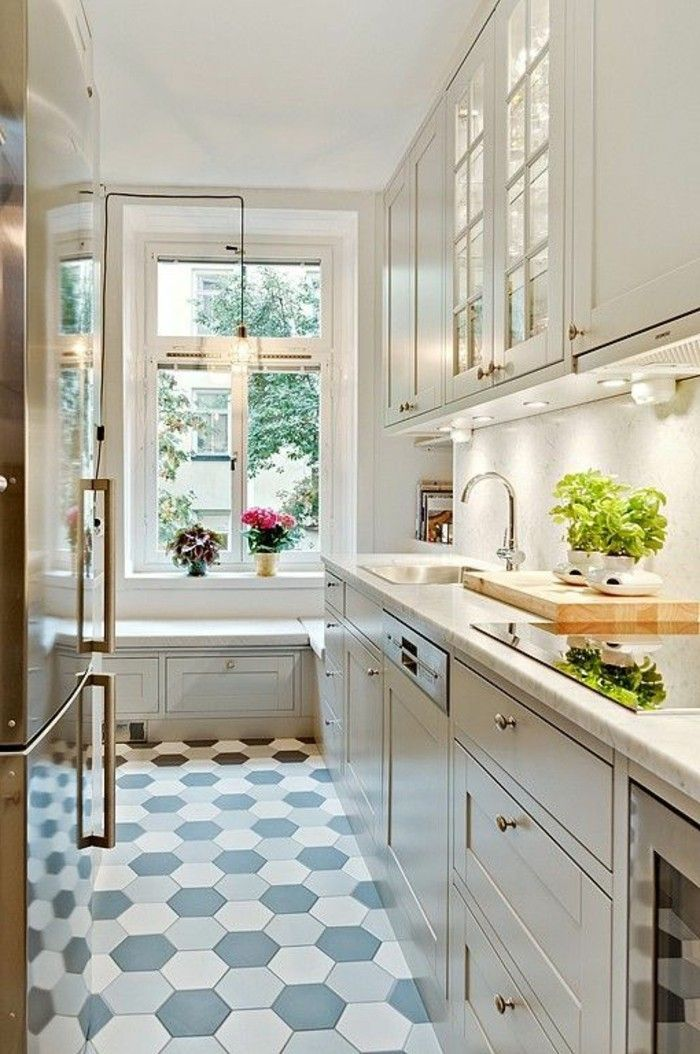 +100 kitchen ideas for your home 2021