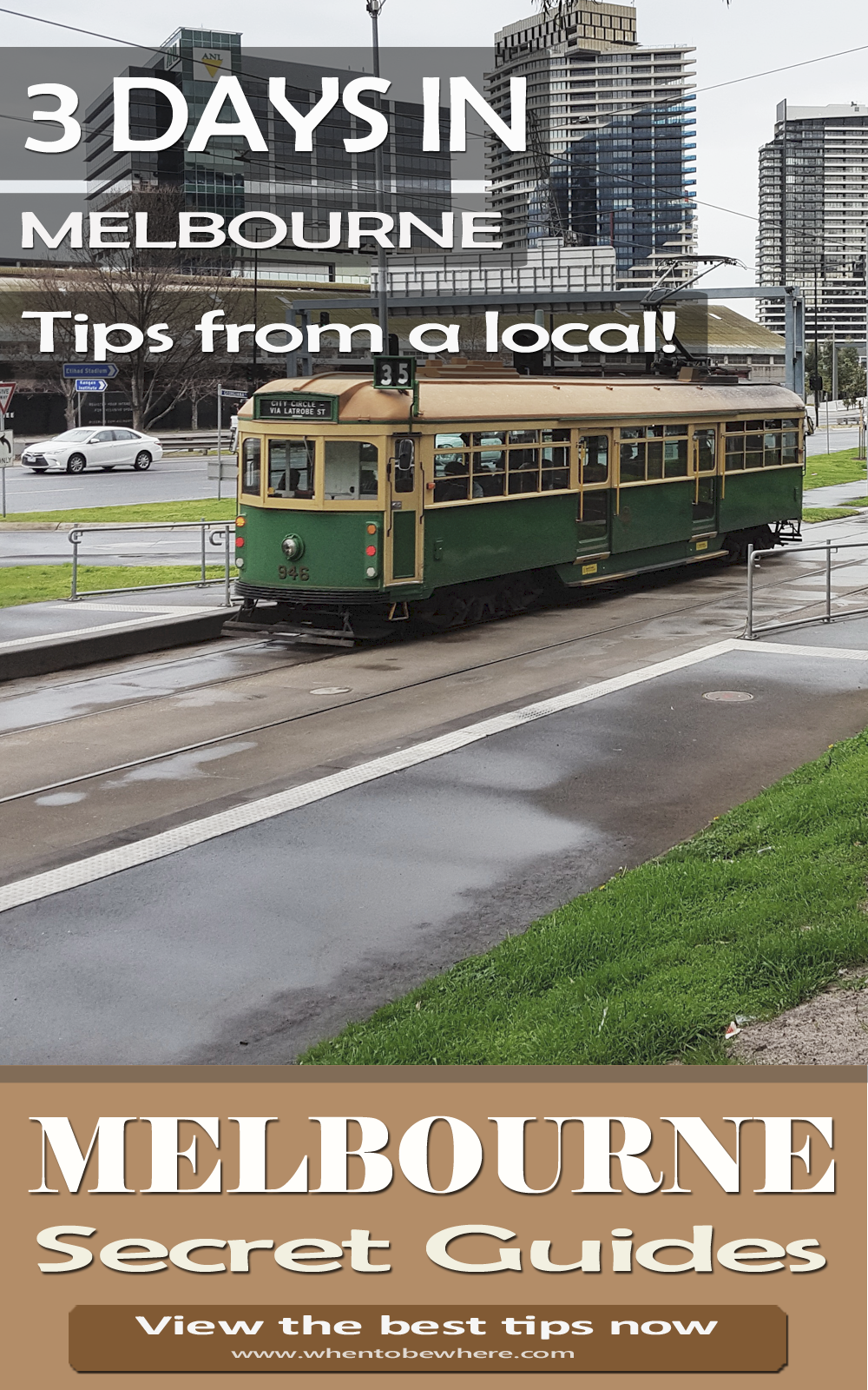 3 Days In Melbourne Australia A Full Guide Tips From A Local Including Season Guide And 15 Amazing Sp Melbourne Travel Australia Travel Melbourne Australia