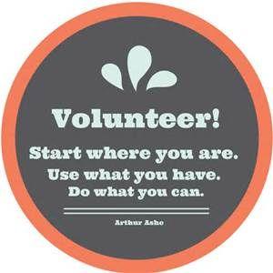 Volunteering Quotes Impressive Pta Volunteer Quotes  Bing Images  Pto  Pinterest  Volunteer