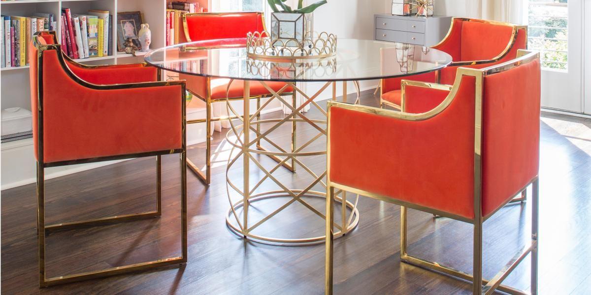 wonderful futuristic metal furniture design | Wonderful Worlds Away pieces to complete your next Design ...