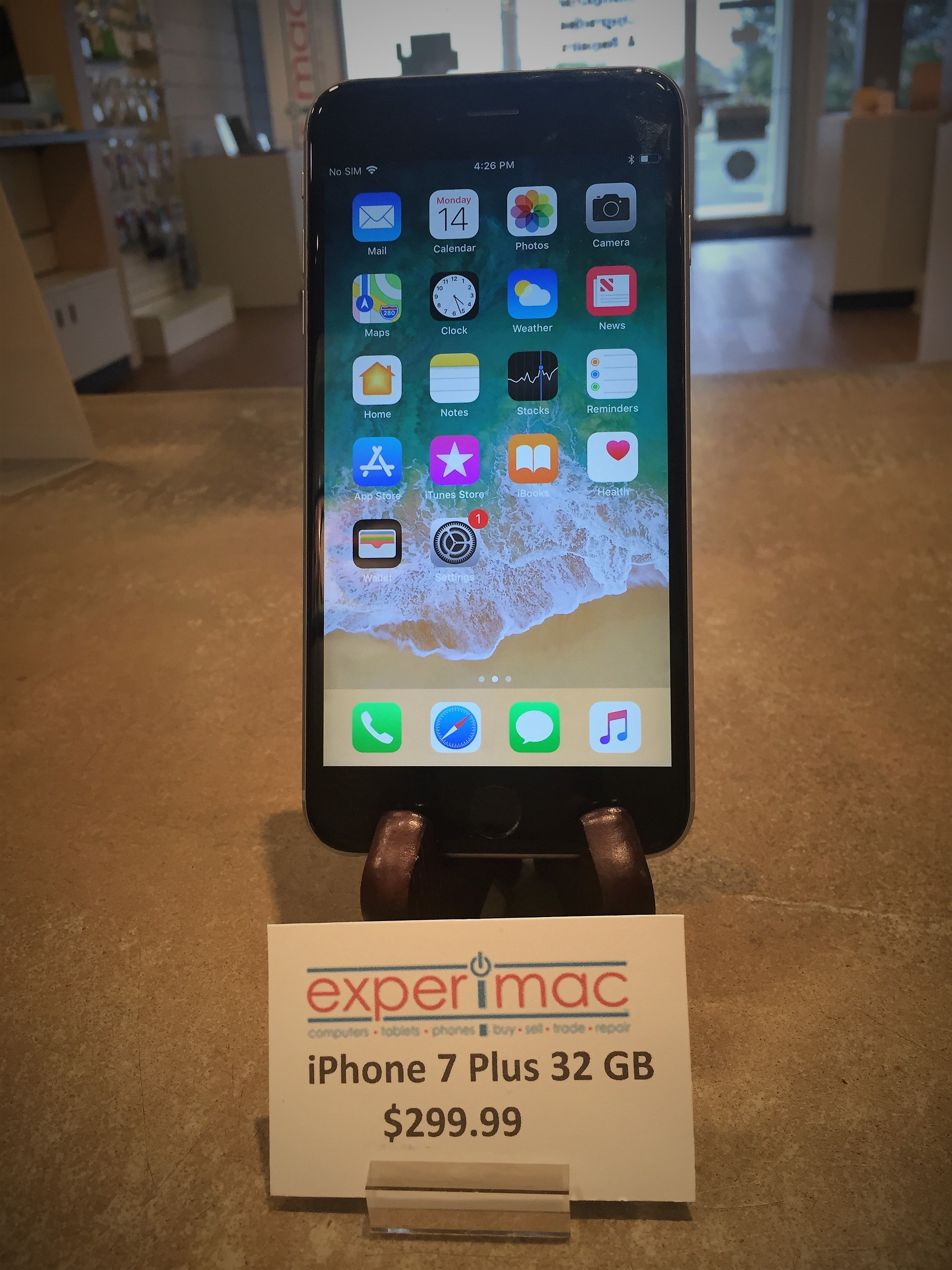iPhone 7 Plus, 32 GB (Verizon) Looking for a great deal on