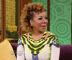 Nosee Rosee Tameka Tiny Harris Admits To Plastic Surgery On The