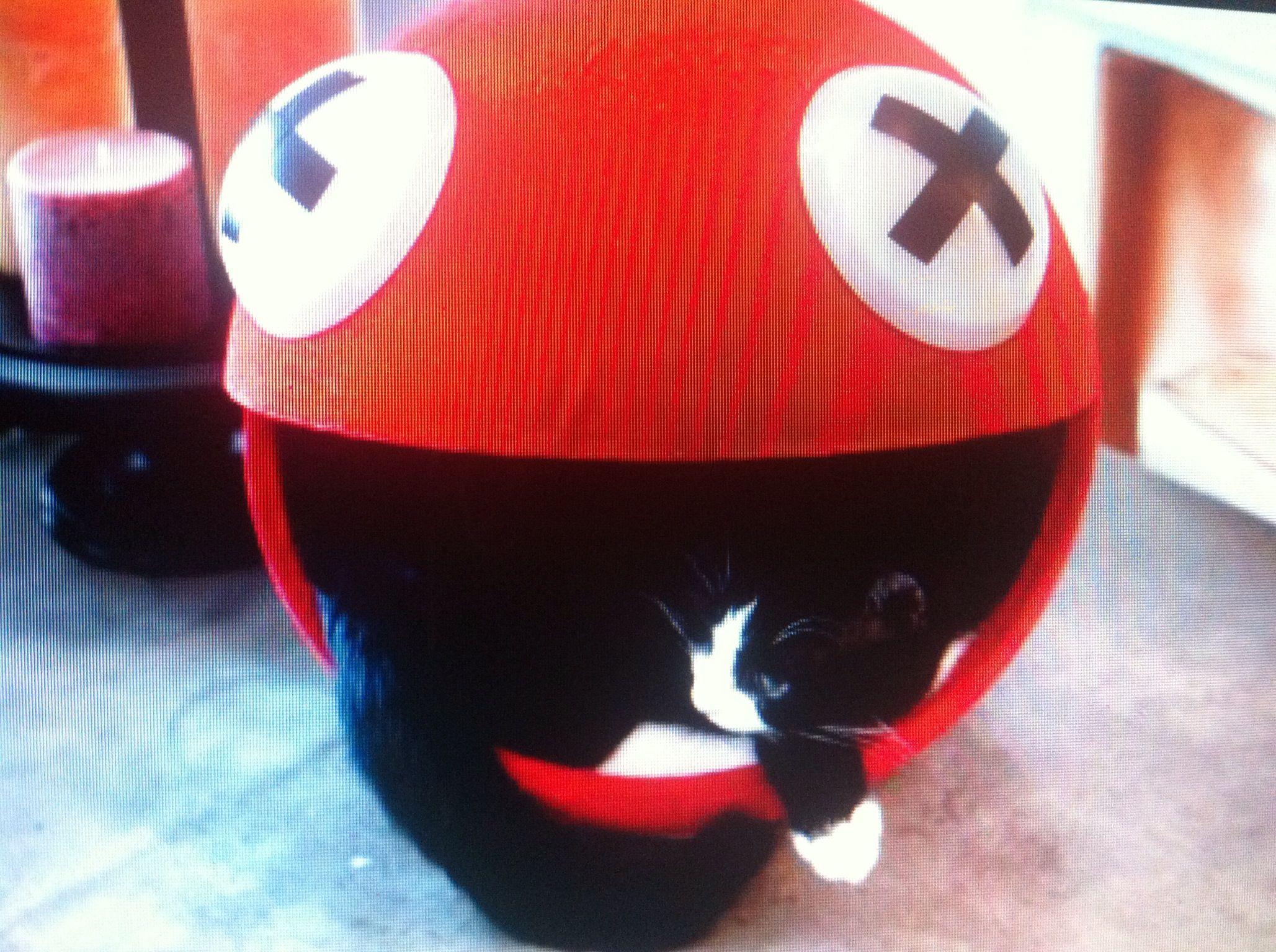 deadmau5 red suit - photo #28
