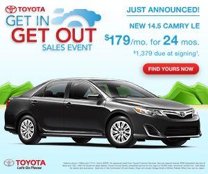 Greeley Car Dealerships >> Toyota Greeley Co New Used Car Dealer Fort Collins