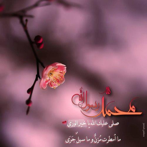 صلى عليك الله يا خير الورى ما أمطرت م زن و ما Kalima H Photo Movie Posters Poster