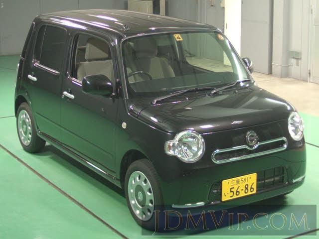2013 Daihatsu Mira X L675s Http Jdmvip Com Jdmcars