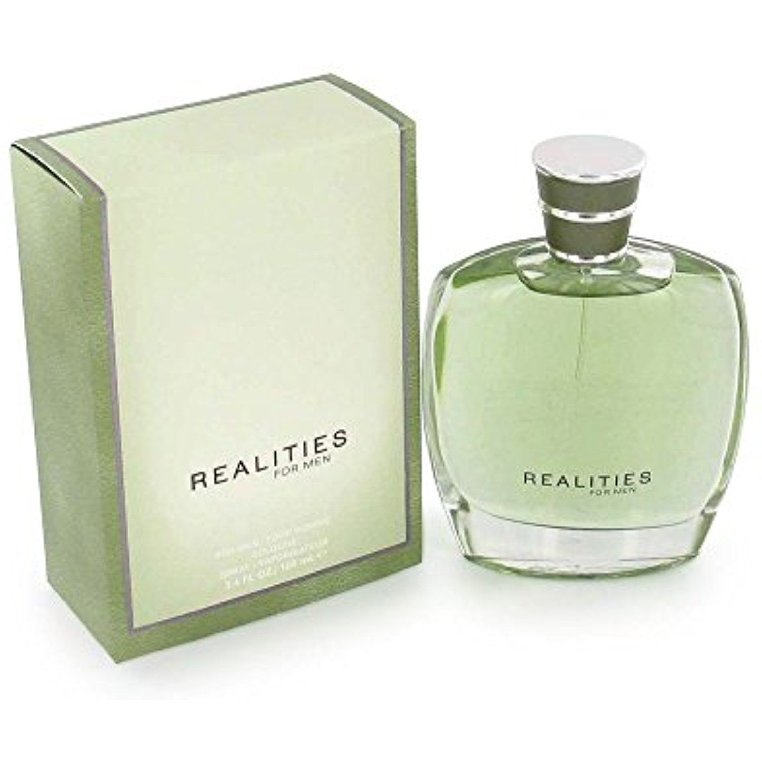 Realities by realities cosmetics for men cologne spray 3