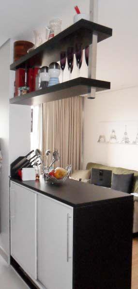 Apartamentos Pequenos 320 Projetos De Profissionais De Casapro