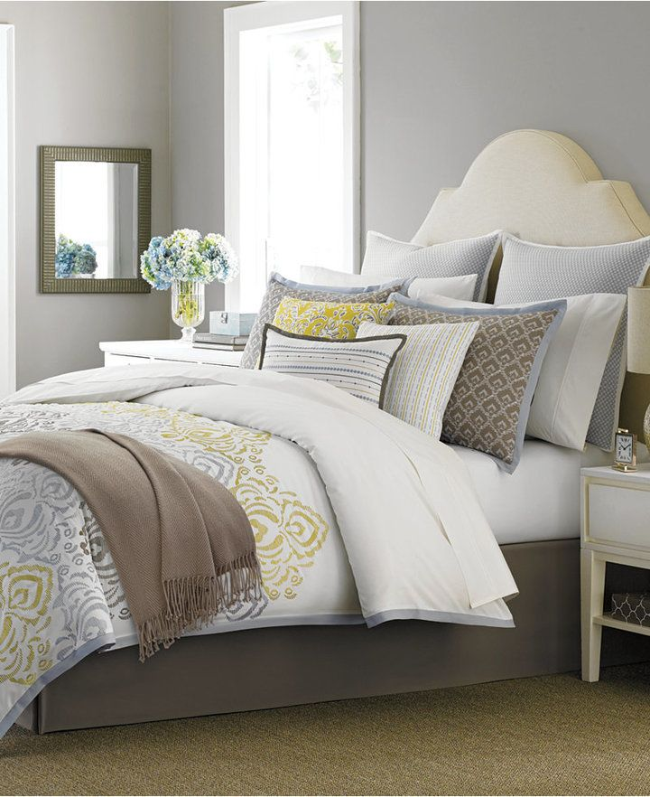 martha stewart collection cape may 10piece california king comforter set