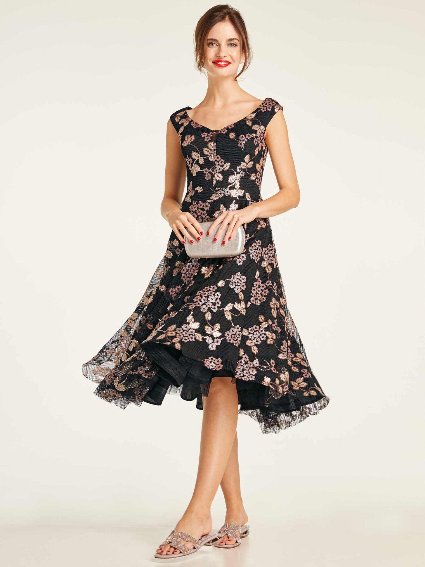 12 schickes kleid für hochzeit | abendkleid, outfit hochzeit