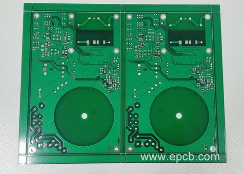 Pcb Quote Pcb Board 4Layer #pcb #board From #epcbhttpwwwepcb  Fr4