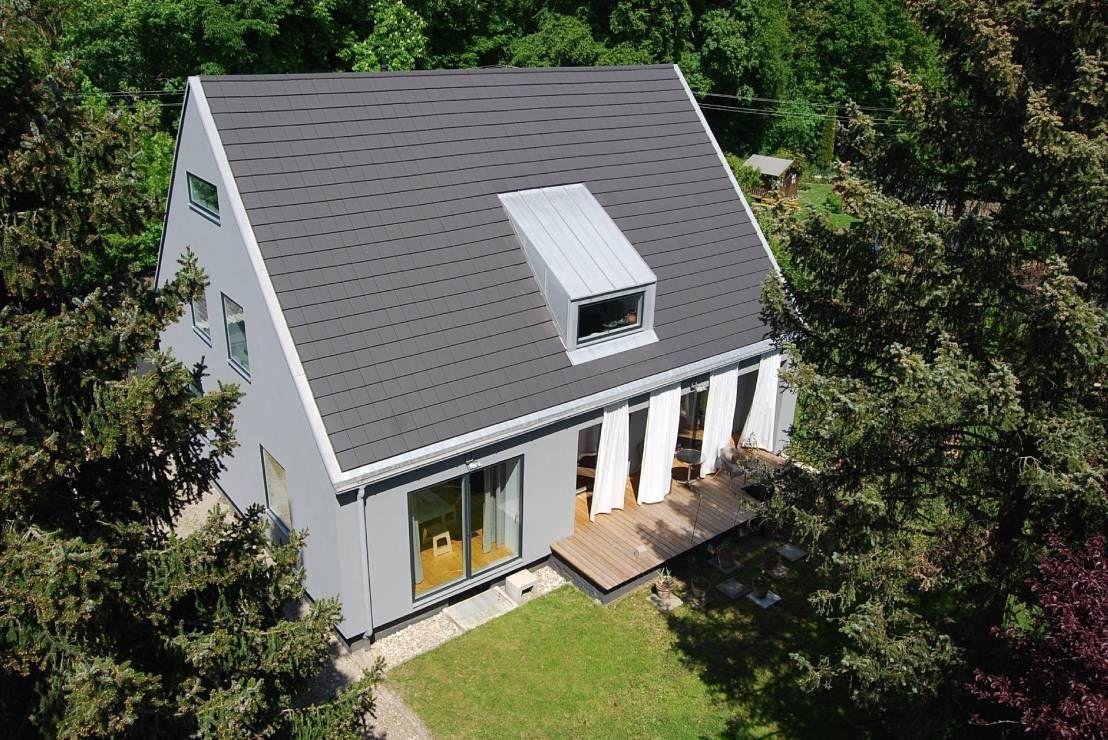 Kernsanierung Haus 360 kernsanierung eines siedlungshauses schwarze