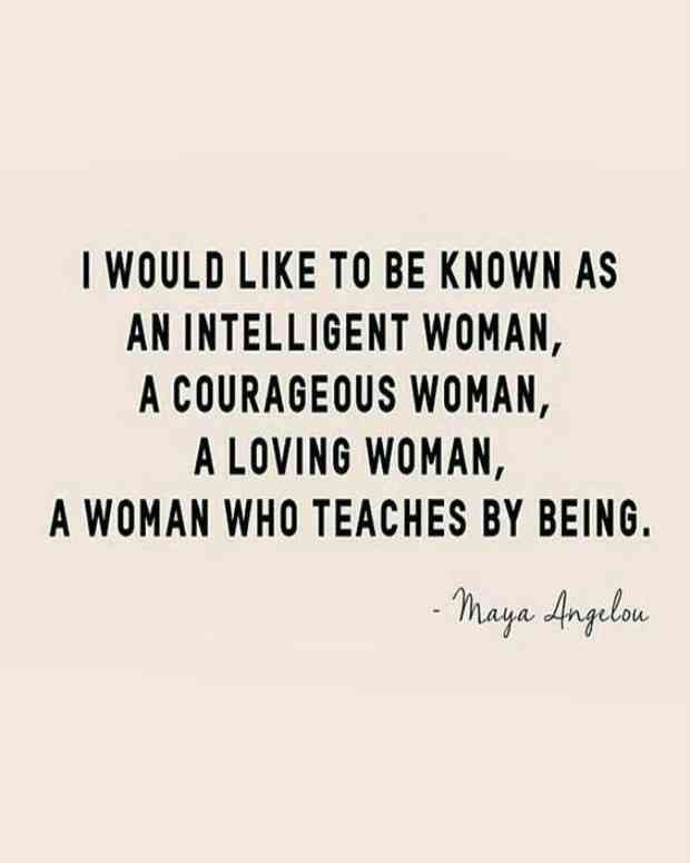 Women Strength Quotes: 14 Quotes For Strong Women Who Choose Courage Over Fear