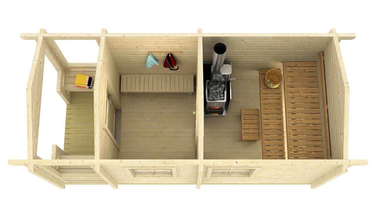 Tipps Fur Ihre Sauna Nach Mass Alles Was Sie Wissen Mussen Sauna Selbst Bauen Saunahaus Sauna