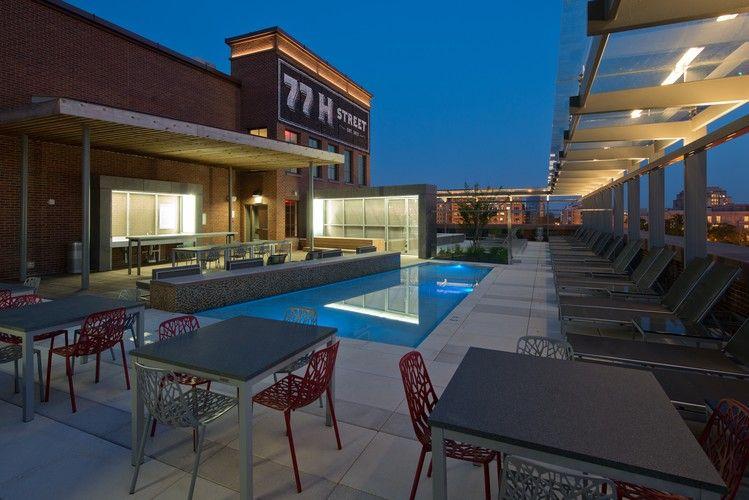 H Street Apartments - Apartment Rentals In Washington DC 77H