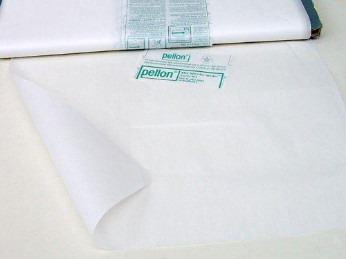 Pellon 805 Wonder Under Paper Backed Fusible Web A S Tools