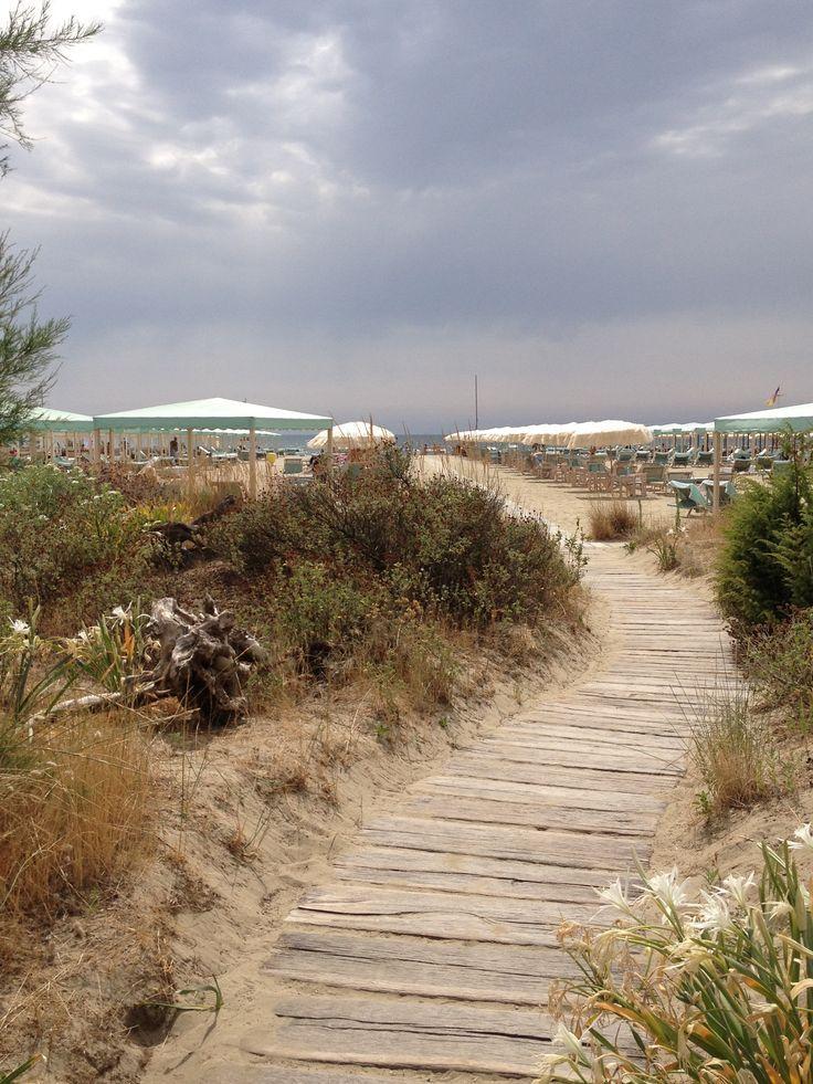 Marina di Pietrasanta, Tuscany | Travel Inspirations | Pinterest ...