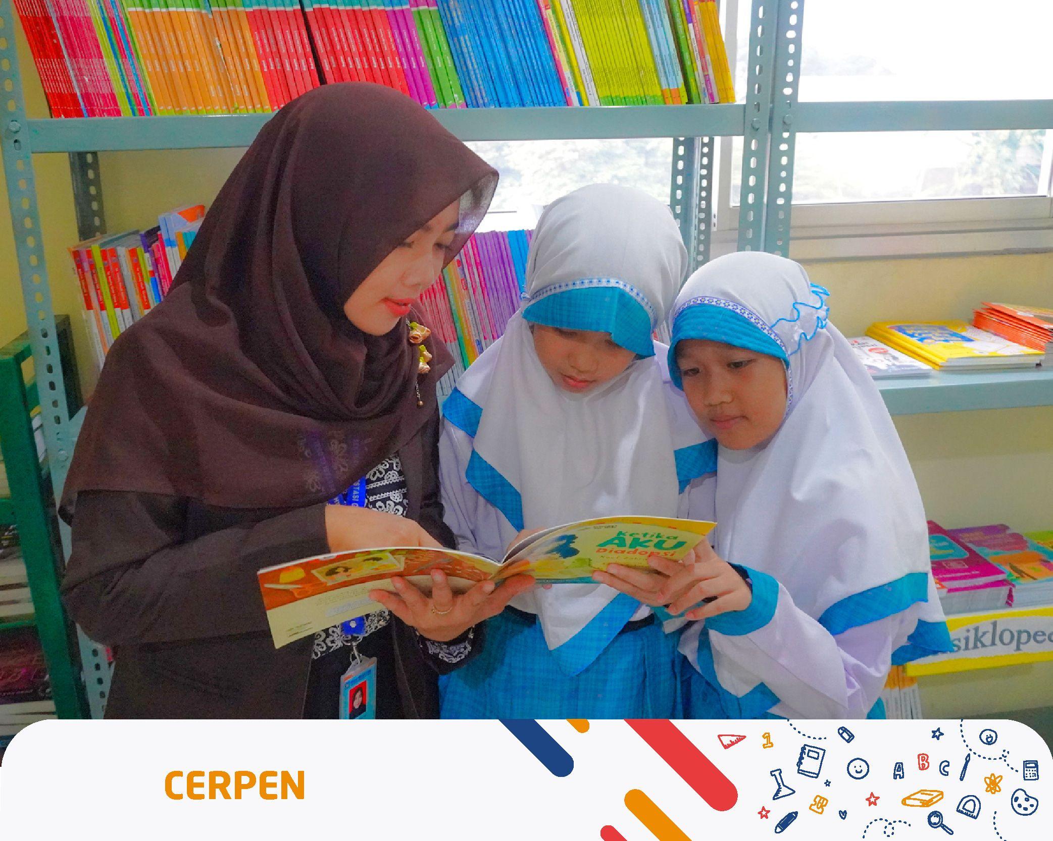 10 Kumpulan Contoh Cerita Pendek Untuk Anak Sekolah Dasar Sekolah Dasar Anak Cerita Pendek